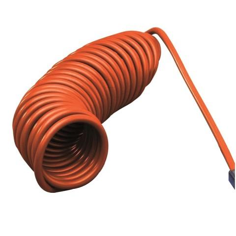 Cable espiral