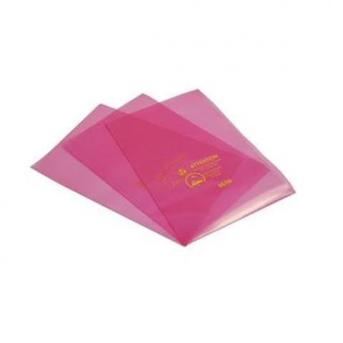 Bolsas Poly Pink