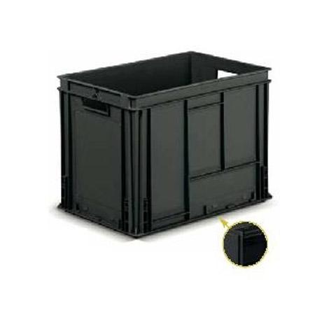 Caja negra conductiva