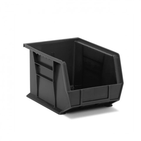 Cubeta negra conductiva