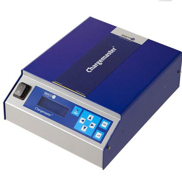 Generador electrostático digital