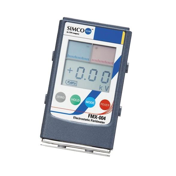 Medidor electroestática de bolsillo