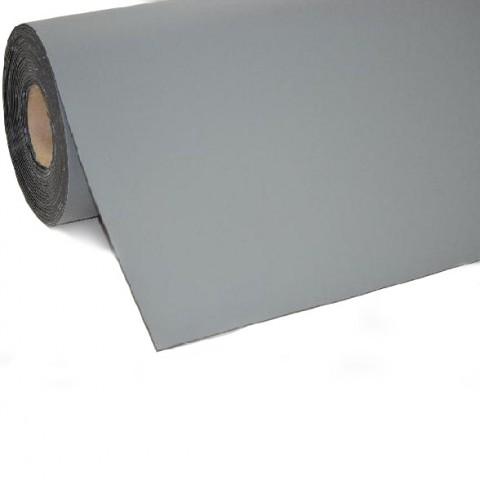 Tapete antielectrostático bicapa gris