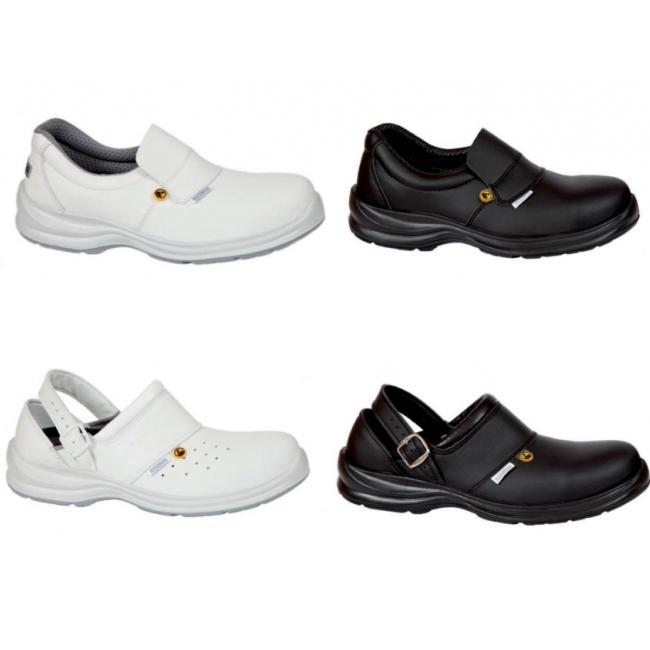 205b6949 Zapato antiestático ESD Class – EUROASICA
