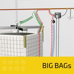BIG BAGs