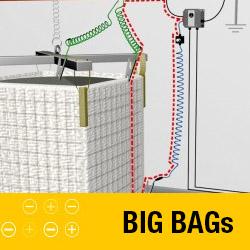 Sistemas para Big Bags