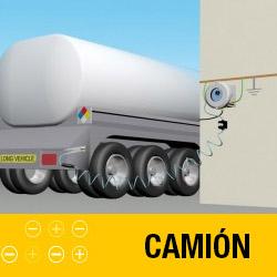 Sistemas para camiones