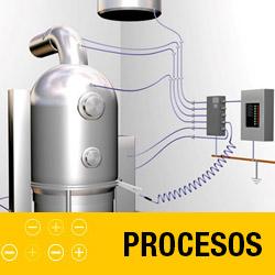Sistemas para procesos