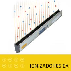 IONIZADORES EX