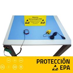 Proteccion EPA