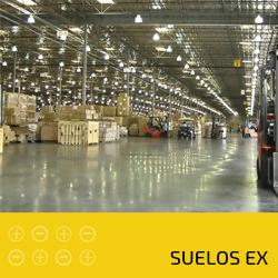 SUELOS EX