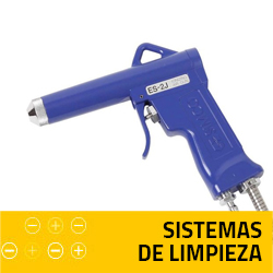 Sistema limpieza 2