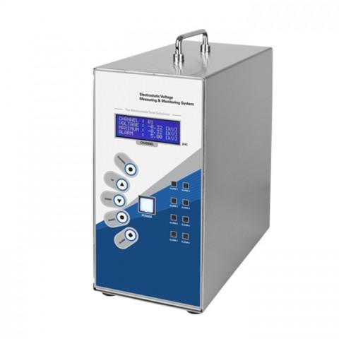 Sistema monitorización electroestática
