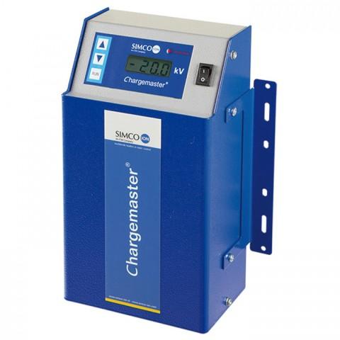 Generador electrostático 20kV