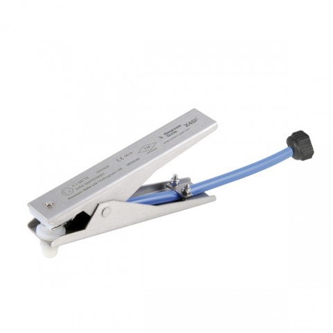 Pinza acero inoxidable