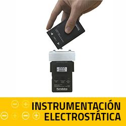INSUTRMENTACION ELECTROSTATICA (ESD)